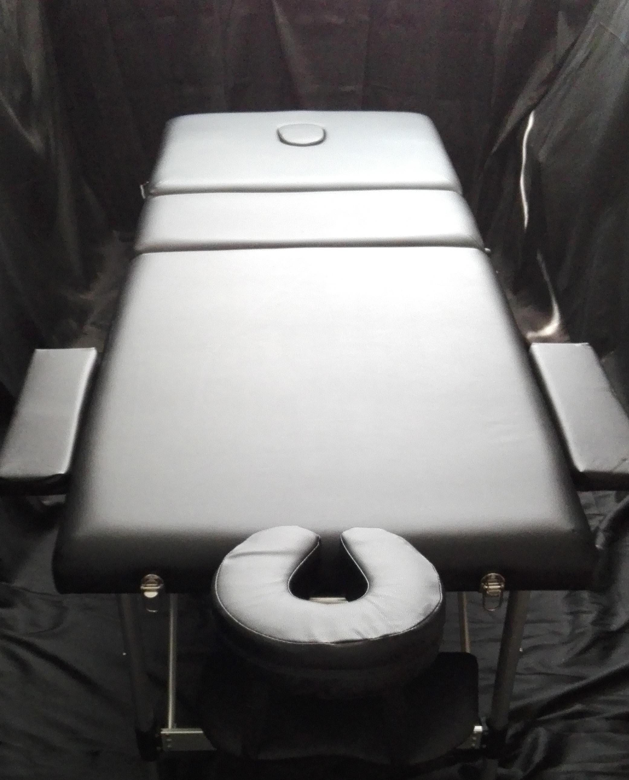 Levkins YONI dark Massage