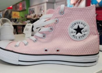 Tribut Converse Chuck Taylor All Star