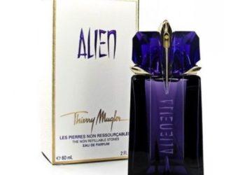 Geldsklave Tribut Parfüm Alien