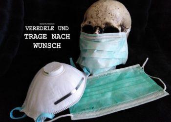 veredelte Mundschutz Maske