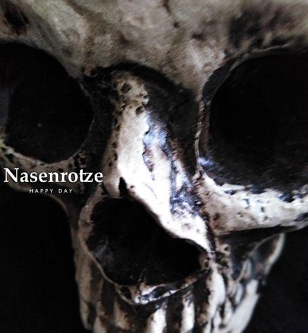 Nasenrotze