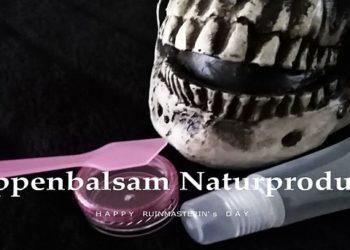 Lippenbalsam Naturprodukt