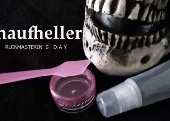 Zahnaufheller